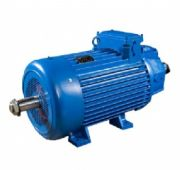 Электродвигатели с короткозамкнутым ротором