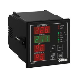МПР51 регулятор температуры и влажности ОВЕН