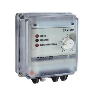 САУ-М2 регулятор уровня жидкости ОВЕН