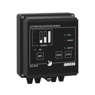 САУ-М7Е регулятор уровня жидкости ОВЕН