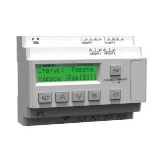 СУНА-121 контроллер для насосов ОВЕН