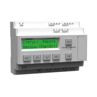 СУНА-122 каскадный контроллер ОВЕН