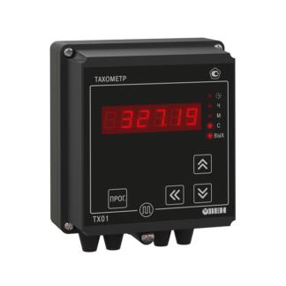 ТХ01-RS тахометр с RS-485 ОВЕН