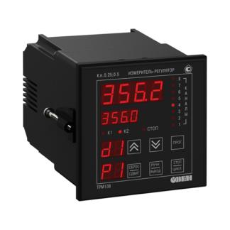 ТРМ138 восьмиканальный регулятор с RS-485 ОВЕН