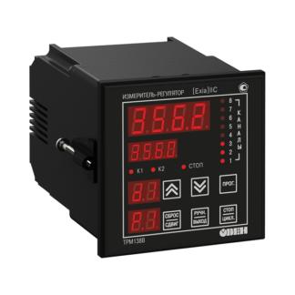 ТРМ138В регулятор для взрывоопасных зон с RS-485 ОВЕН