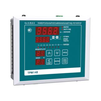 ТРМ148 ПИД-регулятор с RS-485 ОВЕН