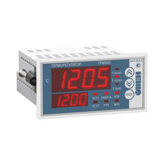 ТРМ500 терморегулятор с доступом к OwenCloud ОВЕН