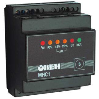 МНС1 прибор для защиты оборудования