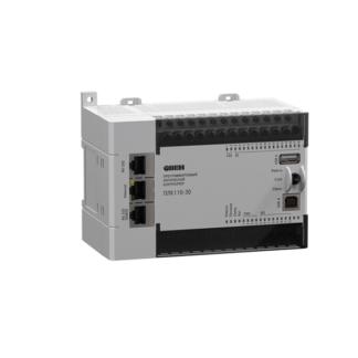 ПЛК110 [М02] контроллер для средних систем автоматизации с DI/DO ОВЕН