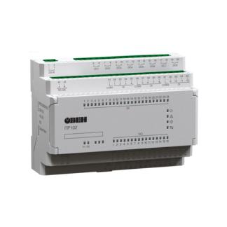 ПР102 программируемое реле на 40 каналов ввода/вывода с возможностью расширения ОВЕН