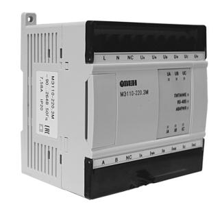 Модули измерения параметров электрической сети (с интерфейсом RS-485) МЭ110 ОВЕН