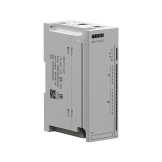 Модули дискретного ввода/вывода (Ethernet) МК210 ОВЕН
