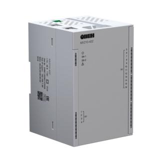 Модули дискретного вывода (Ethernet) МУ210 ОВЕН