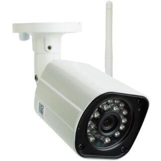 Видеокамеры IP/WiFi