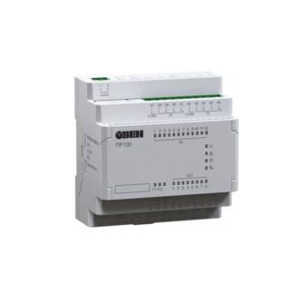ПР100 компактное программируемое реле для локальных систем автоматизации ОВЕН