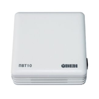 ПВТ10 датчик (преобразователь) влажности и температуры воздуха ОВЕН