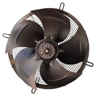 Осевые вентиляторы YWF