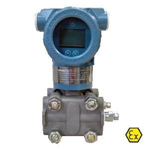 ПД200-ДД преобразователь дифференциального давления во взрывозащищенном исполнении EXD ОВЕН