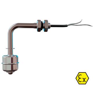 ПДУ-Ex поплавковые датчики (сигнализаторы) уровня во взрывозащищенном исполнении ОВЕН