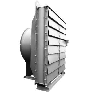 Агрегат отопительный СТД-300 (водяной)