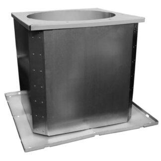 Комплектующие к общеобменным вентиляторам
