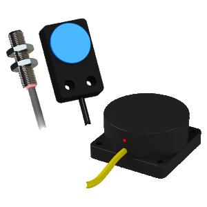 ВБ2 бесконтактные индуктивные датчики ОВЕН