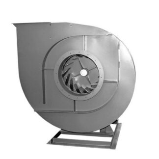 Радиальные вентиляторы ВЦ 6-20