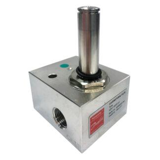 Клапаны электромагнитные типа VDHT DANFOSS (высокое давление) ОВЕН