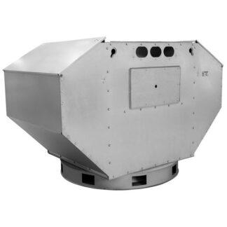 Крышные вентиляторы ВКРФ