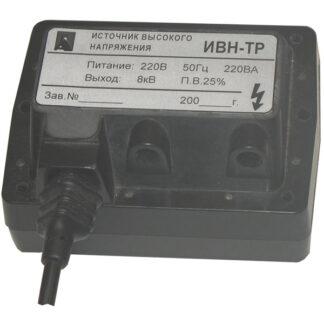 ИВН-ТР, ИВН-ТР-2К, источники высокого напряжения ПРОМА