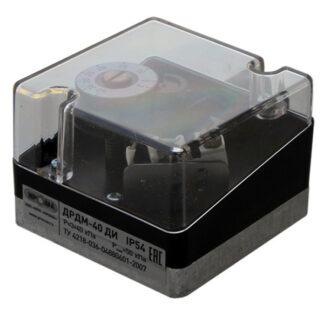 ДРДМ, датчики-реле давления механические ПРОМА