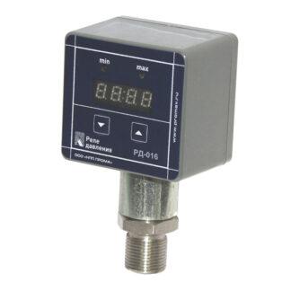 РД-016, реле давления на 220В/24В ПРОМА