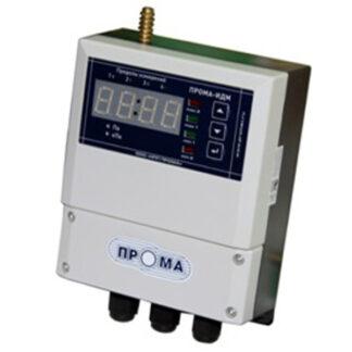 Приборы для измерения давления ПРОМА