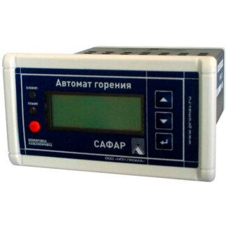 Автоматы горения ПРОМА