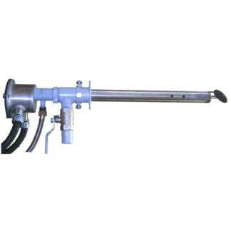 ЗСУ-ПИ-38-IP и ЗСУ-ПИ-45-IP, запально-сигнализирующее устройство ПРОМА