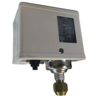 ДРДМ-600 (1000), датчик-реле давления ПРОМА