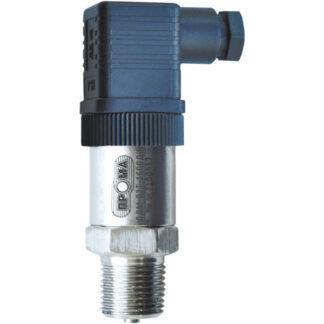 ДДМ-03Т, коммунальный датчик избыточного давления с электрическим выходным сигналом ПРОМА