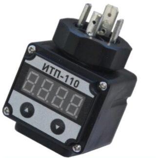 Регуляторы и измерители температуры ПРОМА