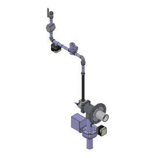 Газовая рампа ПРОМА
