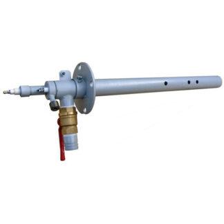 Запально-защитные устройства, пилотные горелки, промышленные, инжекционные ПРОМА