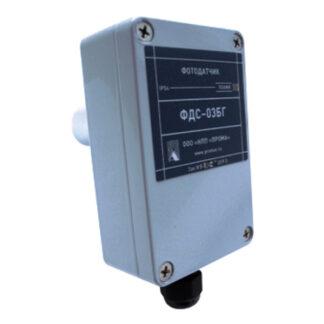ФДС-03БГ, ФДС-03БГ-У, фотодатчик сигнализирующий ПРОМА