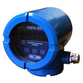 ФДСА-03М-01-IP65, устройство селективного контроля пламени ПРОМА