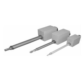МЭП, механизм электрический прямоходный ПРОМА
