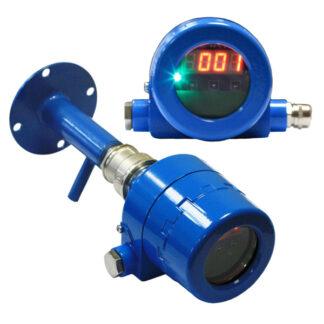 ФДС-03-С-Ex, фотодатчик контроля пламени взрывозащищенный ПРОМА