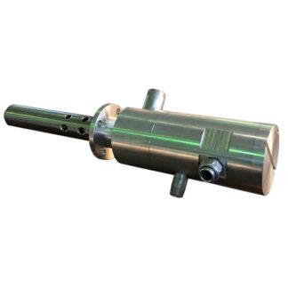 ЗСУ-ПИ-Exd, взрывозащищенная запальная пилотная горелка ПРОМА