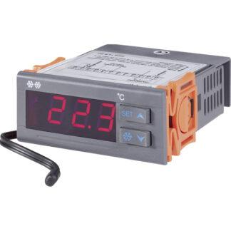 RTI-302, Контроллер температуры ПРОМА