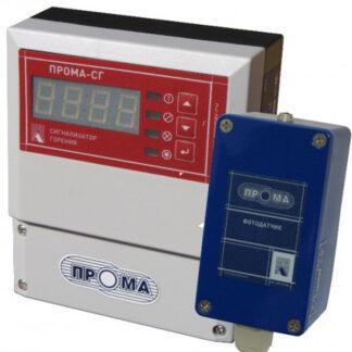 Оборудование для автоматизации ПРОМА