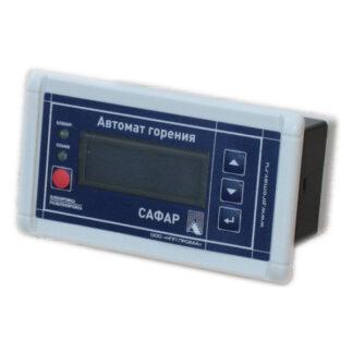 САФАР-АМК-ЩД, автомат горения котлов малой мощности и тепловых установок ПРОМА