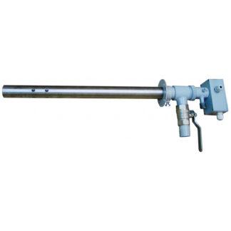 ЗСУ-ПИ-38, запально-сигнализирующее устройство ПРОМА