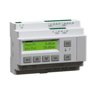 КХУ1 контроллер для управления холодильными установками ОВЕН